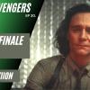 NEHvengers Ep20: Loki – Season finale review