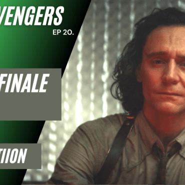 NEHvengers episode 20