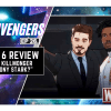 NEHvengers Ep 26: What If…?- Episode 6 Review
