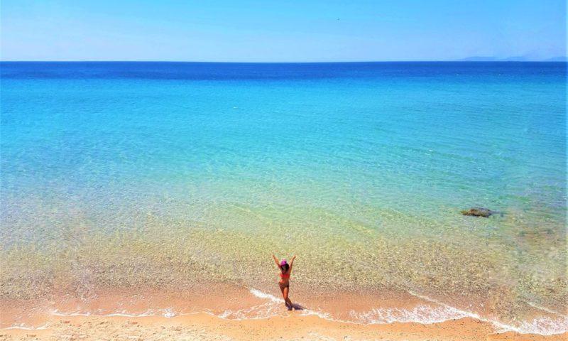 Ovacık Sahili, Sakinlik ve Huzur Arayanlara