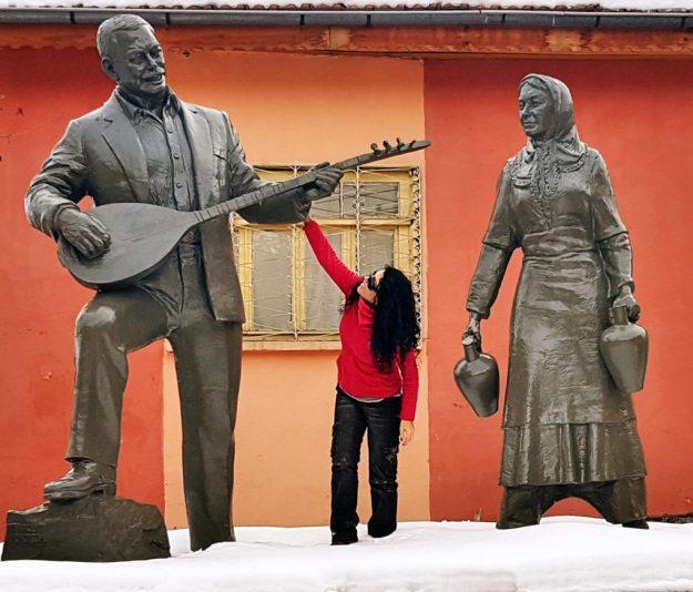 Kırıkkale, Hacı Taşan Kültür Merkezi
