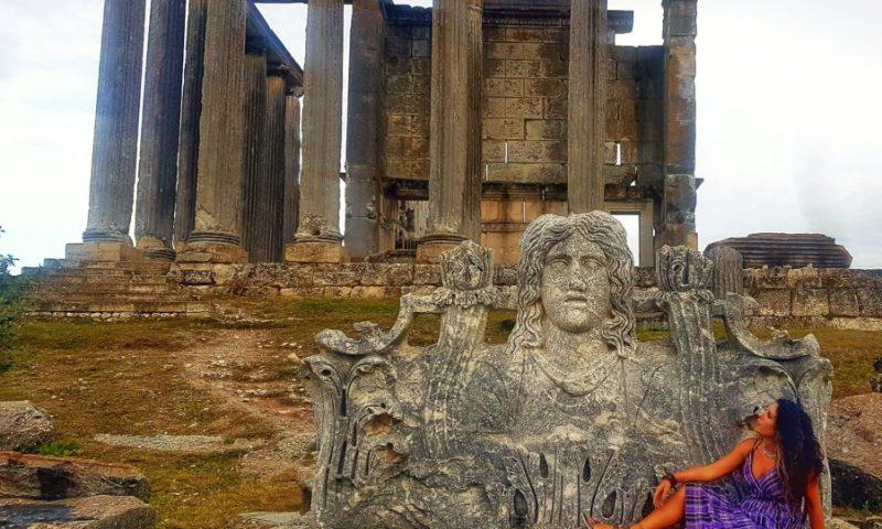 Aizanoi, Antik Dünyanın İlkler Şehri