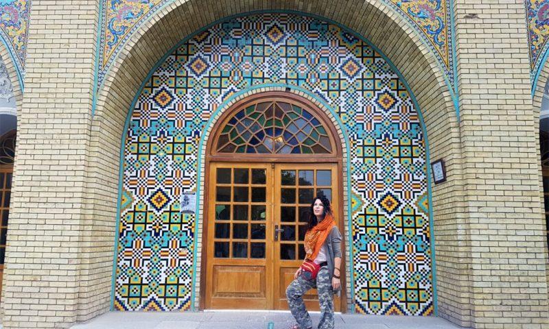 Tahran Hakkında Bilgi, Tahran 'da Görülecek Yerler