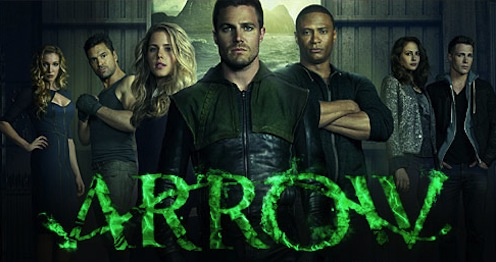 Commenti all'inizio della seconda stagione di Arrow