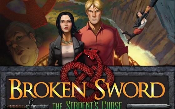 Rivelata la data d'uscita di Broken Sword 5: The Serpent's Curse