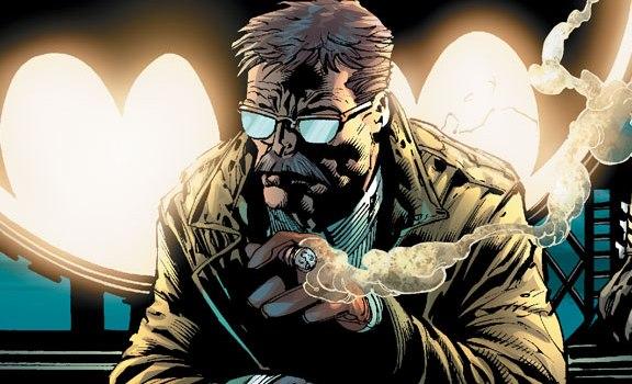 Ben McKenzie sarà Gordon in Gotham