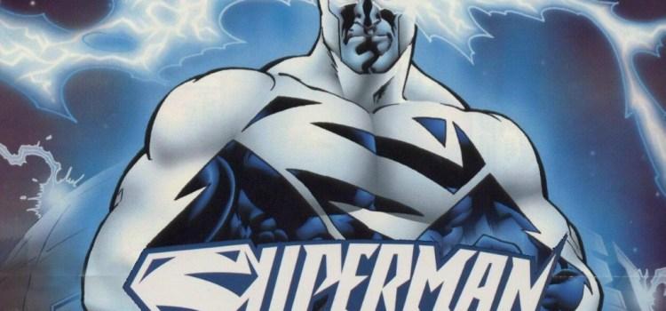 Historia non facit saltus: Il Superman Elettrico!