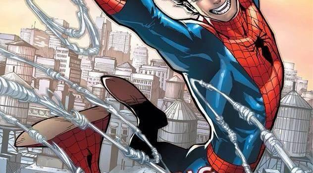 All new Marvel Now: Sorpresa per Spider-Man!