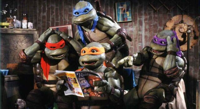 Il nuovo videogioco delle Tartarughe Ninja è in arrivo a Giugno!