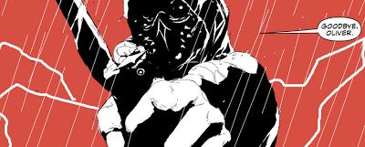 I meccanismi della serialità: una lettura di Green Arrow #17