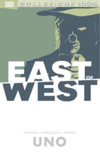 East of West vol.1 - Panini