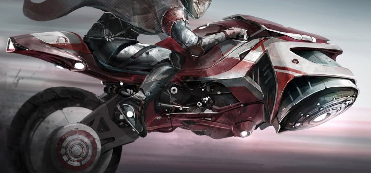 +++ BREAKING NEWS – Aperitivo in moto volante: adesso si può. +++