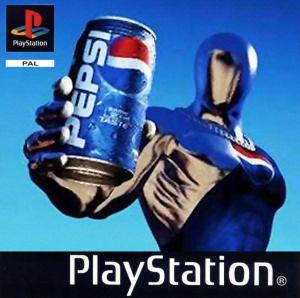 Venerdì retro: Pepsiman
