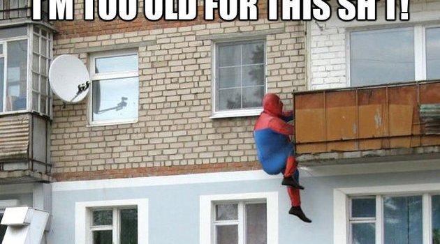 Il nostro costume preferito di Spider-Man!