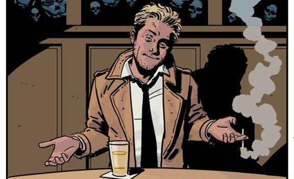 Si fa presto a dire Constantine…