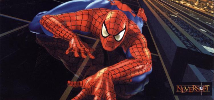 Venerdì retro: Spider-Man (2000)