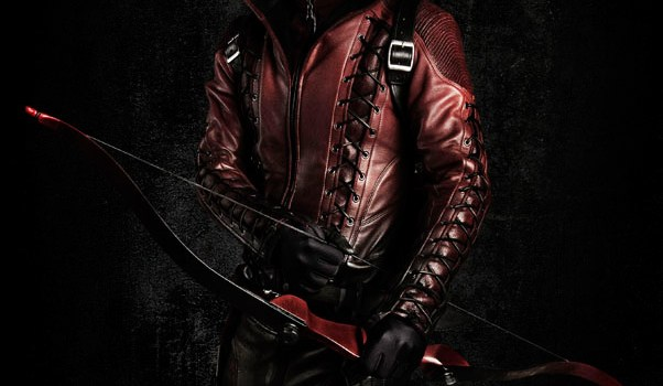 ++Breaking News++ Roy Harper come Arsenal nella terza stagione di Arrow!