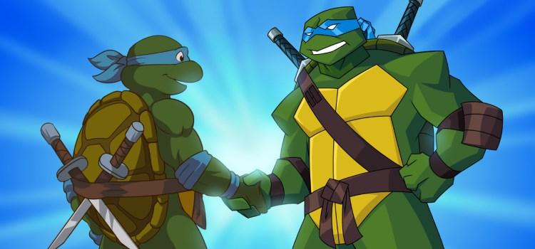 Historia non facit saltus: tutte le serie delle Tartarughe Ninja