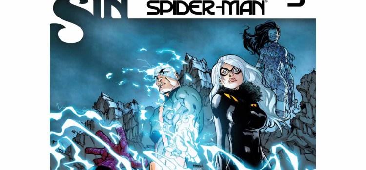 Amazing Spider-Man #5: Mah