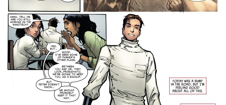 Amazing Spider-Man #6: Come volevasi dimostrare…