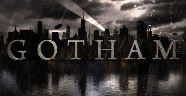 Gotham: recensione 1×02