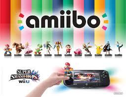 ++Breaking News++ Amiibo!!!