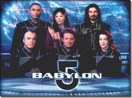 Babylon 5