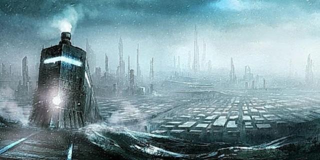 Snowpiercer: il treno della fine del mondo