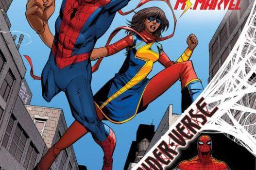 Amazing Spider-man #7: i progetti migliori richiedono tempo