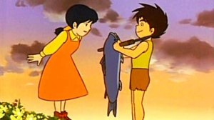 Ehi Lana, lo vuoi il pesce? (questa la capiscono solo i meridionali, pure a me l'hanno spiegata)