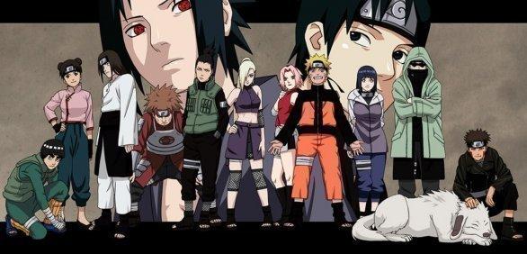 La fine di Naruto: considerazioni in trio
