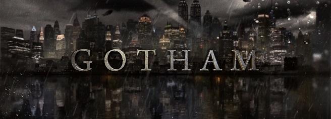 Gotham – la seconda stagione