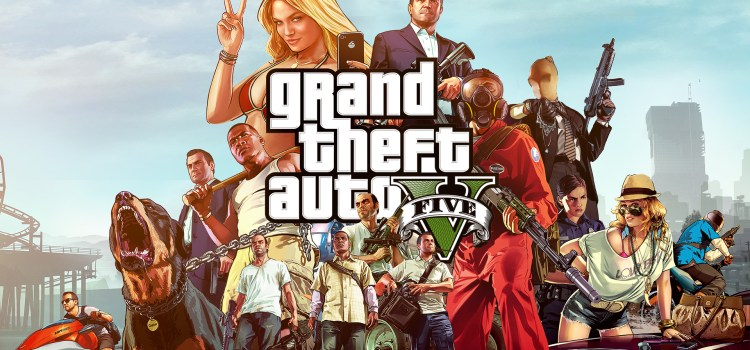 Gta V per Ps4: ottimo marketing, pessimo gioco