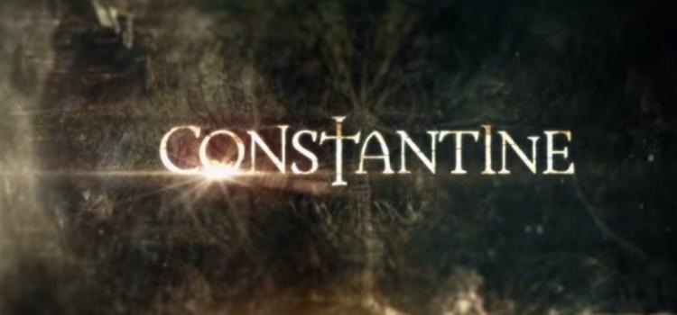 """Commento ai primi episodi di """"Constantine"""""""