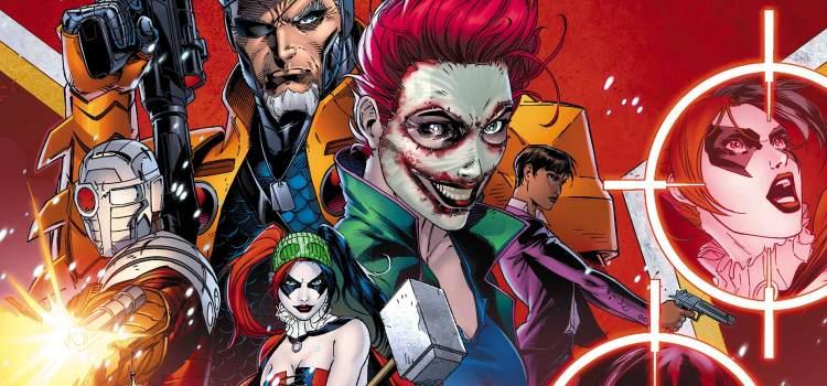 Jared Leto come Joker, la Suicide Squad e tutti i nuovi casting di SuperEroi!