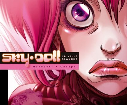Sky Doll: amore/odio
