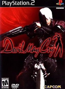 Venerdì retro: Devil May Cry