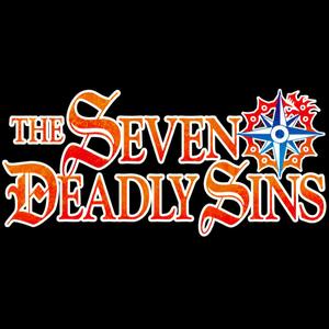 The Seven Deadly Sins: Dragon Quest + Dragon Ball