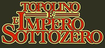Topolino e l'Impero Sottozero