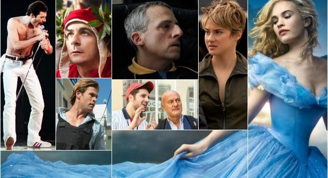 I Consigli del Martedì: Film in uscita marzo 2015