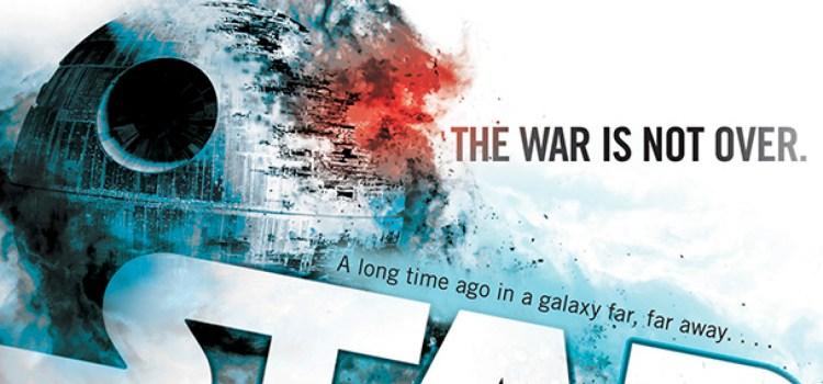 Aftermath – in arrivo il primo libro della nuova continuity di Star Wars