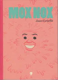 MOX NOX: l'Arte di JOAN CORNELLÀ