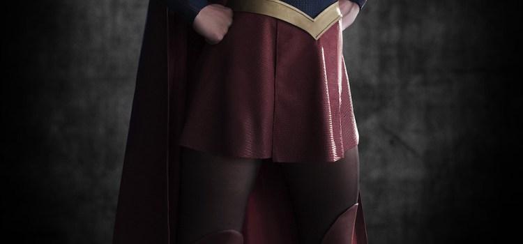 Il costume di Supergirl e le altre novità dal mondo dei Nerd-TvShows!