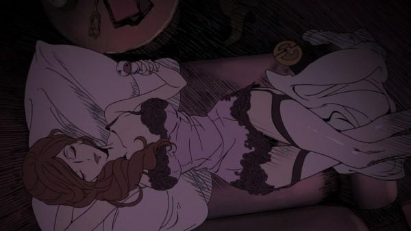 Lupin III – La donna chiamata Fujiko Mine
