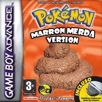 """I capitoli """"apocrifi"""" dei Pokémon: Ash Grey e Marrone Merda"""