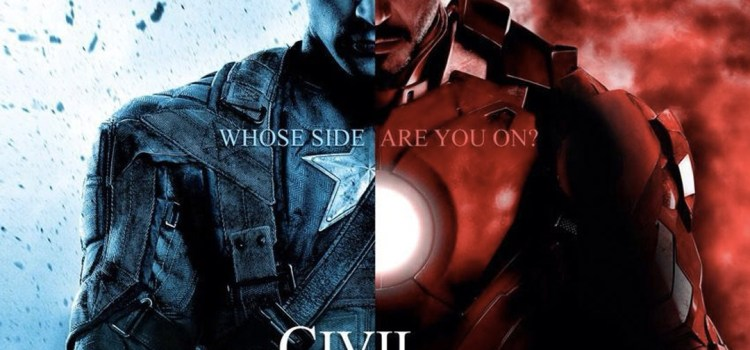 Civil War – Il Trailer: considerazioni in pillole