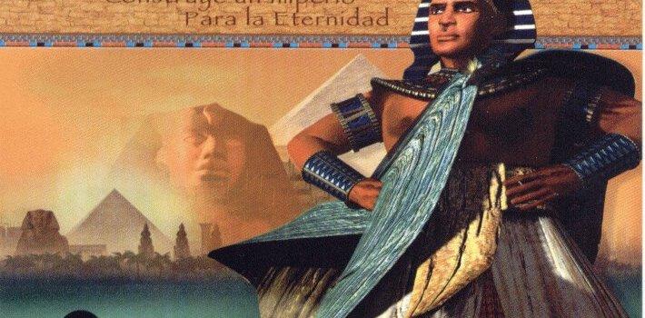 Venerdì retro: Faraon