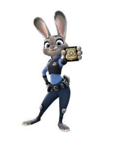 Non ditele che è carina - sapete, se lo dice un altro coniglio va bene, ma se lo fa un altro animale... bè è un po' offensivo