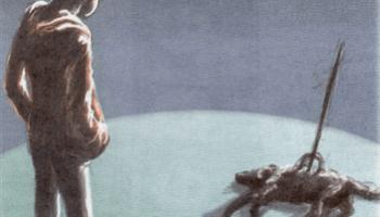 I Consigli del Martedì – Lo strano caso del cane ucciso a mezzanotte di Mark Haddon