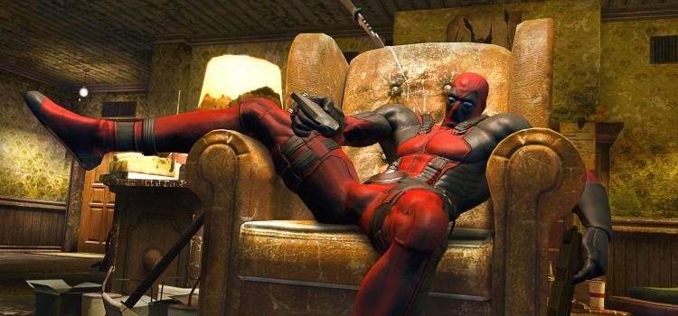 I Consigli del Martedì: Deadpool – Il Videogioco